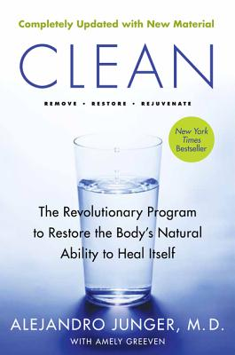 Clean By Junger, Alejandro